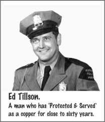 Ed Tillson
